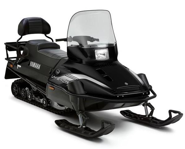 VK540 in black