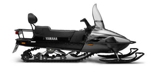 VK450 in Silver Tech